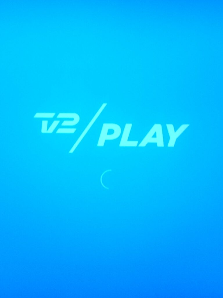 TV2 Play Streaming On demand