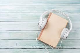 Lydbøger, streaming