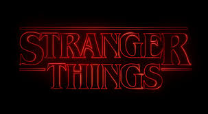 Stranger things netflix streaming