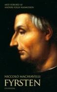 niccoló machiavelli fyrsten lydbog